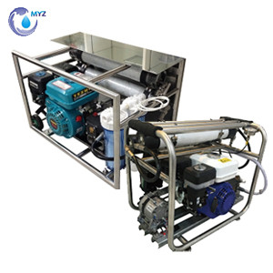 MYZ Series, Desalination Device